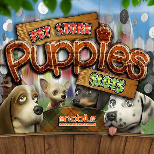 Dogs slots free download