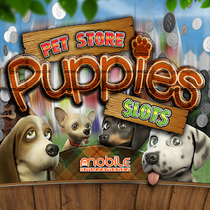Puppy Party Slots - Free to Play Demo Version