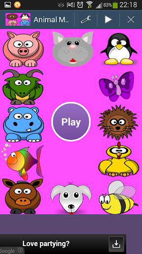 玩休閒App|Kids Match Em免費|APP試玩
