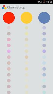 Chromedrop - A Unique TCG Screenshot 2