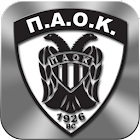 PAOK BC Official Mobile Portal icon