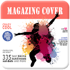 Magazine Cover icon