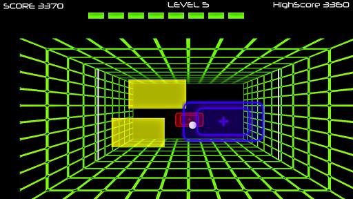 3D Ping Pong Curve Ball 3.0.1 screenshots 4