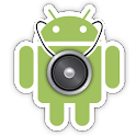 Headset Droid logo