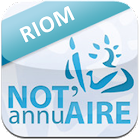 Annuaire notaires Riom icon