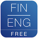 Free Dict Finnish English icon