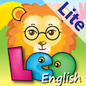 Leo English Spelling Lite icon