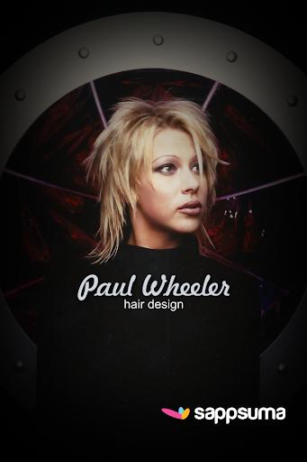 Paul Wheeler Hair Design