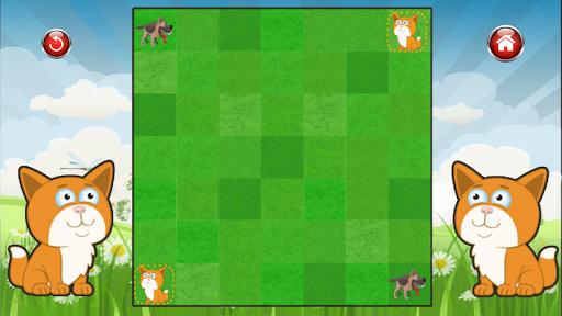 【免費解謎App】狗和貓的戰爭策略-APP點子