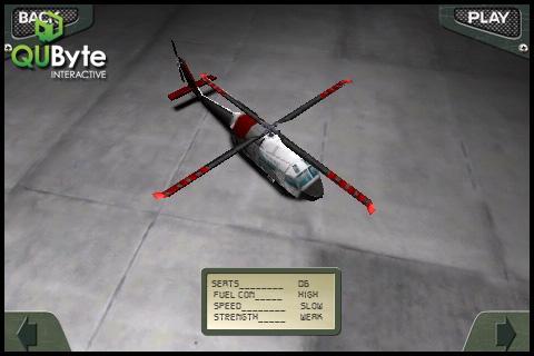 Rescue Team- screenshot