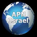 APN Israel icon