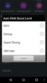 RAM Booster Ultimate Pal