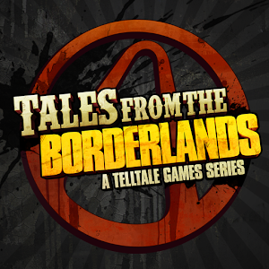 Tales from the Borderlands v1.74 APK+DATA