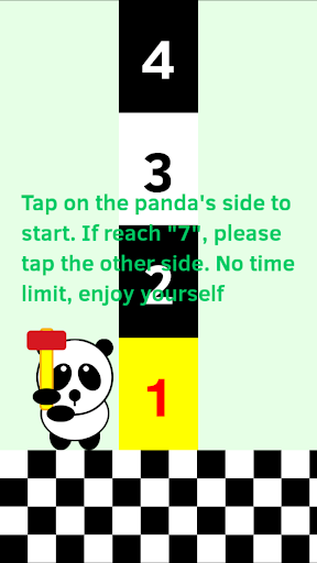 Don't Tap 7