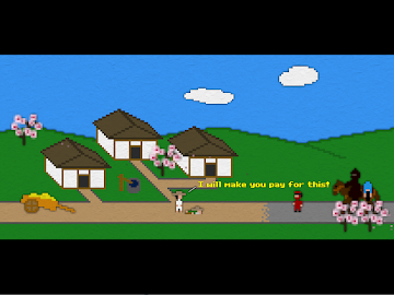Kung Fu FIGHT! (Free) Screenshot 9