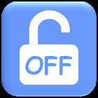 Lock Off icon