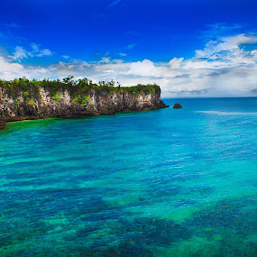 Gibitngil Island by Ryan Lemil Escarpe - Landscapes Beaches ( funtastic island, medellin, cebu, cebu island, cebu photography, best beaches, beach )