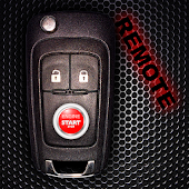 car key engine START