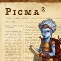 Picma Squared Free icon