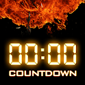 Countdown Clock 24 icon
