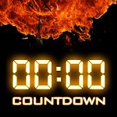 Countdown Clock 24