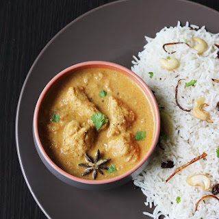 Chicken Kurma Recipe | Chicken Curry