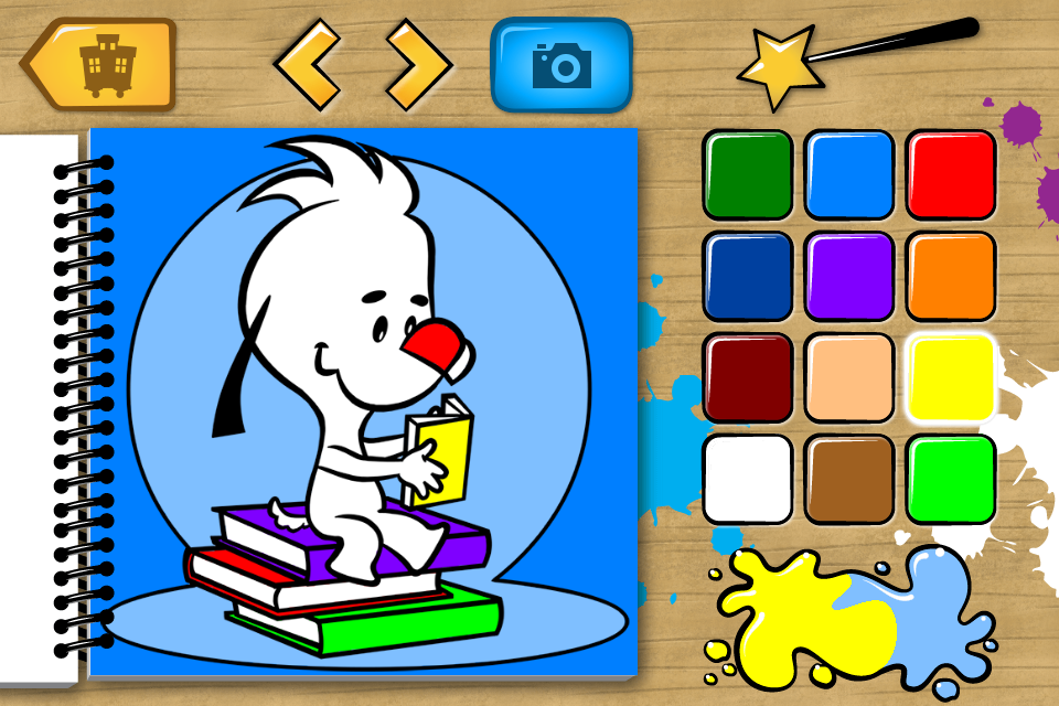 PlayKids - Videos and Games! - screenshot