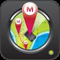 Phone Locator – MobiUcare logo