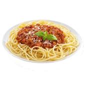 Ricette Spaghetti