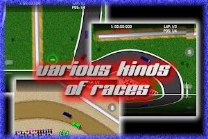 Screenshot of Pocket Speedos Light