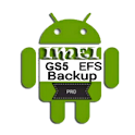 IMEI(EFS) Manager GalaxyS5-PRO icon