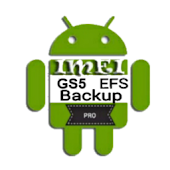 IMEI(EFS) Manager GalaxyS5-PRO