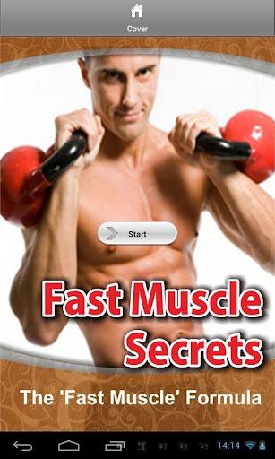 Fast Muscle Secrets