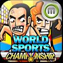 Worldsports Championship icon