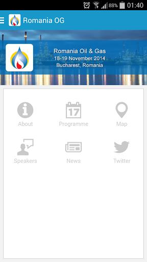Romania OG