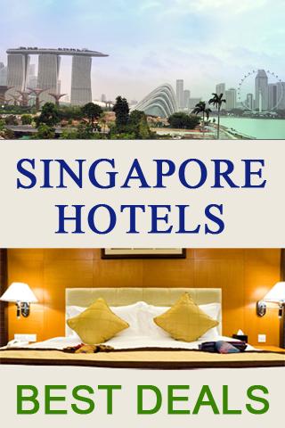 Hotels Best Deals Singapore