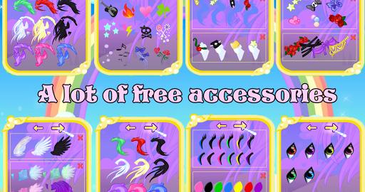 【免費休閒App】麒麟裝扮-APP點子