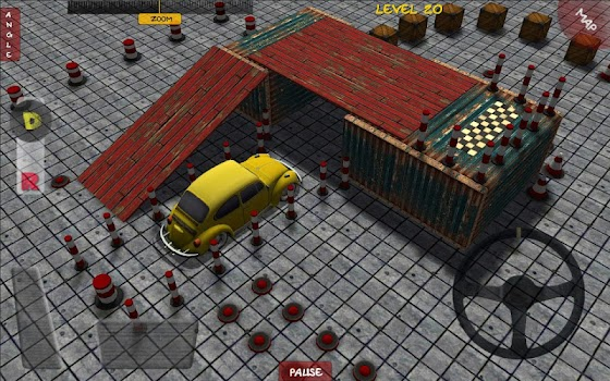 Car Driver 2 (Easy Parking)