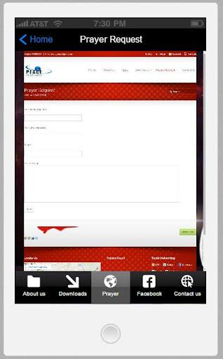 【免費音樂App】Peace Radio-APP點子