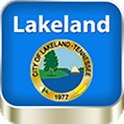 Lakeland TN Official logo