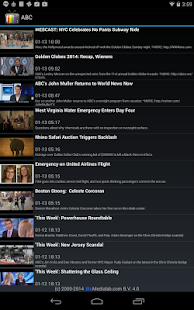 Television - screenshot thumbnail