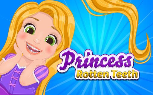 Princess Rotten Teeth