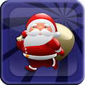 christmas winter escape icon