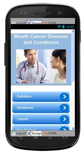 Mouth Cancer Information