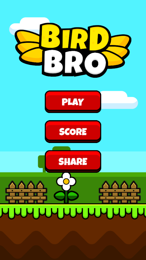 Bird Bro- screenshot