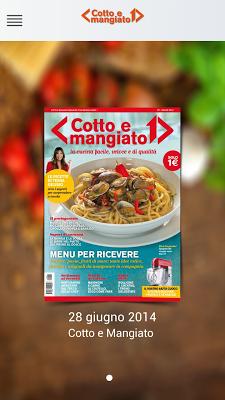 Cotto e Mangiato - screenshot