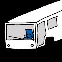 我愛等公車 Beta logo