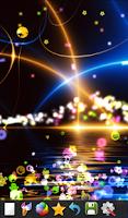 Screenshot of Kids Glow - Doodle with Stars!