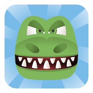Crocodile Roulette for PC and MAC