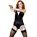Evan Rachel Wood widgets logo